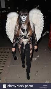 ross halloween costume jonathan ross u0027 halloween party arrivals fran cutler attends the
