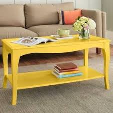 Yellow Side Table Maison Newton Yellow Outdoor Coffee Table Side Table Done