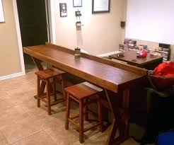 What Is Standard Bar Top Height Sofa Dining Table Height Standard Concrete Console Counter Acrylic
