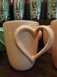 Heart Shaped Mug by Coffee U0026 Beverage Aficionados Gharr