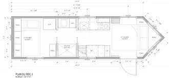 Tiny House Trailer Plans Small Lumbec Le Projet Gooseneck Floor Tiny House Plans For A Gooseneck Trailer