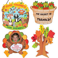 happy thanksgiving to my friends amazon com thanksgiving u0026 autumn craft kits thankful for