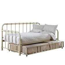best 25 metal daybed with trundle ideas on pinterest big lots