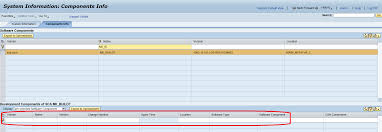 Spreadsheet Components Undeploy Sapmelegacy Or Mii Buildt Components Can Be Tricky Sap