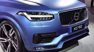 xc90 msrp volvo xc90 polestar review with 350 hp youtube