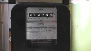 3 phase kwh meter running backwards youtube