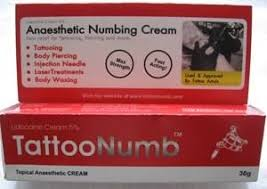 tattoo numbing cream sell tattoo numb vipro life science