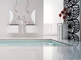 Bathroom Wall Cabinet With Towel Bar Modern Bathroom Wall Cabinet Glass And Stainless Steel Shelf