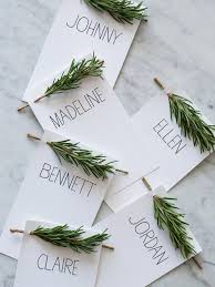 10 thanksgiving place cards you can buy or diy kitchn