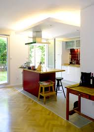 parquet cuisine ouverte parquet dans cuisine parquet pour la cuisine nos conseils ce