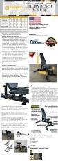 powertec in singapore powertec utility bench for sale in singapore
