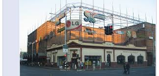 ster kinekor is one of the many movie house in harare zimbabwe