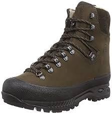 yukon s boots amazon com hanwag yukon climbing boots gentlemen brown hiking