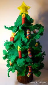 52 best felt christmas tree images on pinterest felt christmas