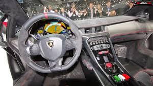 Lamborghini Veneno Speed - lamborghini veneno detail interior and exterior lamborghini