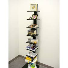 5 shelf desk organizer 5 shelf desk organizer new spine standing black book shelves free