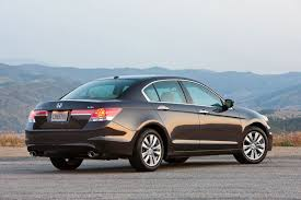 2012 honda accord ex l v6 2012 honda accord overview cars com