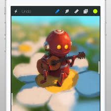 procreate for android procreate pocket alternatives and similar apps alternativeto net