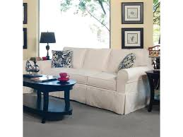braxton culler slipcover sofa braxton culler 728 728 011xp casual three seater sofa with rolled