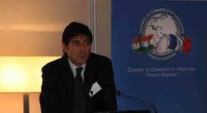 chambre de commerce franco indienne le mot du président ccifi