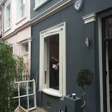 portobello road london envirosash the bottom window was a complete new bowed box sash window it looks fantastic
