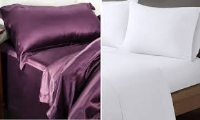 What Are The Best Bed Sheets For Summer Sheets Buying Guide Overstock Com
