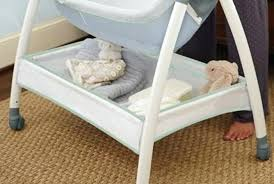 Playard With Changing Table Bassinet Changing Table Podemosaranjuez Info