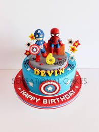 fresh superhero birthday cake collection best birthday quotes