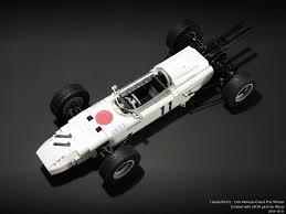 lego honda legonds historic race cars in lego motorsport retro