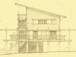 eco homes plans 1 bedroom house plans for an eco friendly cottage