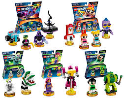 lego dimensions wave 9 expansion packs official images all