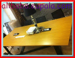 teak wooden conference table teak wooden conference table