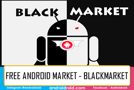 android black market paid apps for free android market alternatives to play store