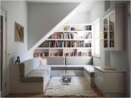 bibliothek wohnzimmer wohnideen wohnzimmer mit dachschräge bibliothek lapazca
