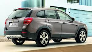 chevrolet captiva 2 4 lt manual special 003 youtube