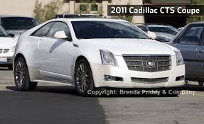 cadillac cts coupe 2011 2011 cadillac cts coupe information and photos zombiedrive