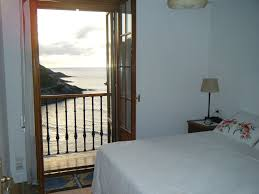 accommodation getaria spain 5 apartments 2 villas holiday