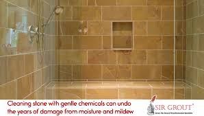 Grout Cleaning And Sealing Services Sir Grout U0027s Stone Cleaning And Sealing Service Can Prolong The