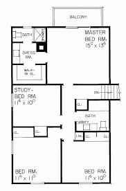 split bedroom house plans split bedroom floor plan inspirational 4 bedroom split ranch house