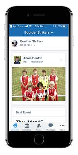 teamsnap for teams leagues clubs and associations home teamsnap home facebook