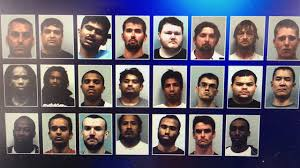 23 men arrested in underage sting u0027operation spring cleaning