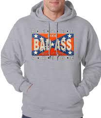 Rebel Flag Ford Confederate Flag Items Hoodies U0026 Sweatshirts