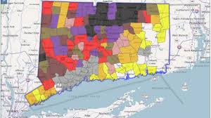 Power Outage Map New York by Cl U0026p Under Fire Nbc Connecticut