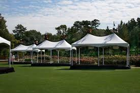 canopy tent rental all american party and tent rentals party rental and even