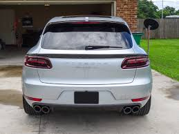 nissan altima coupe rear diffuser porsche macan turbo carbon fiber upgrades revealed u2013 agency power