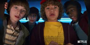 Halloween Town Cast 2017 by Stranger Things Season 2 Netflix Cast On New Characters Villains