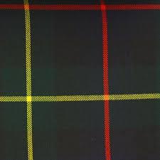 farquharson tartan poly viscose cloth u2013 the scottish and irish store