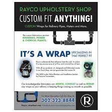 Rayco Upholstery Gallery Marketing Salon