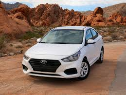 accent hyundai review 2018 hyundai accent review and drive