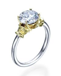 vintage antique engagement rings 1 50ct two tone vintage antique engagement ring shiree odiz